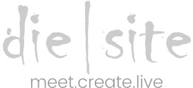 die|site Ruth Clever - kreativ in web und print